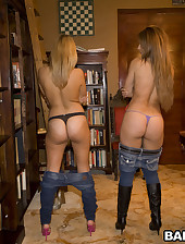 Jumbo fascinating asses fotos