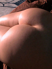 Fat Huge butt