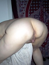 Sexy Amateurs With Massive Asses