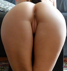 Marvelous cuties with huge rumps